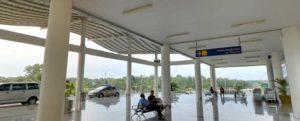Raja Haji Fisabilillah International Airport