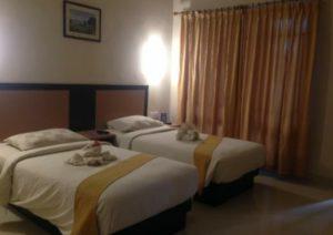 Superior Harga kamar dan fasilitas hotel comfort & resort tanjungpinang