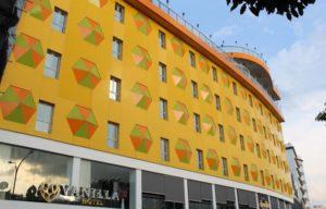 Hotel Vanilla Batam