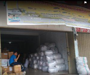 Indah Cargo Batam