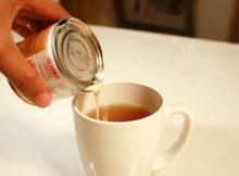manfaat teh tarik