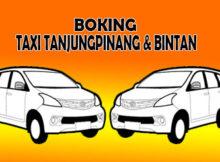taxi tanjungpinang bintan