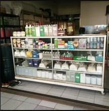 toko bahan kimia di batam